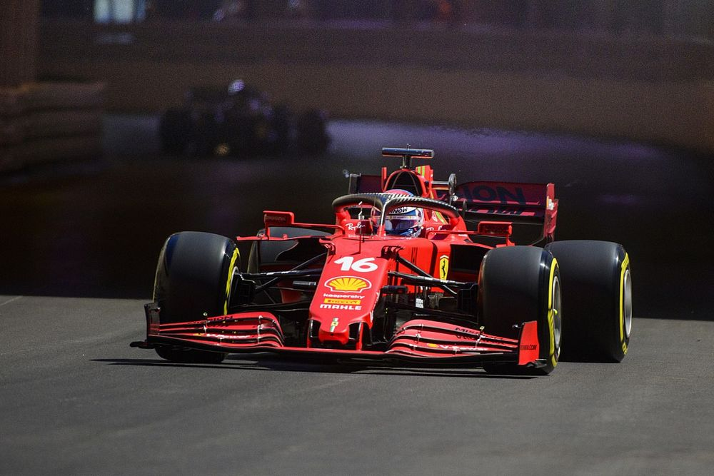 Leclerc: Ferrari's Monaco F1 practice form too good to believe