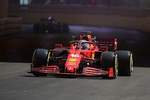 """F1: Leclerc diz que desempenho da Ferrari em Mônaco é """"bom demais para acreditar"""""""