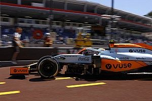 F1: Terceiro colocado, Lando Norris exalta McLaren em Mônaco