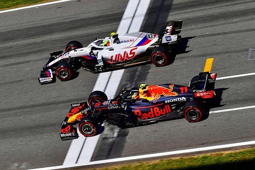 Why F1's worst car isn't inhibiting 'smart' Schumacher