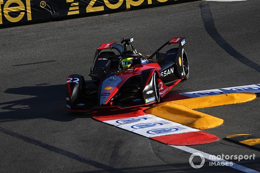 "Rowland calls Monaco Formula E qualifying time deletion ""a complete joke"""