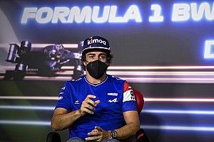 """Alonso: Abu Dhabi F1 changes """"should be better for overtaking"""""""