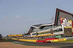 F1 British GP Live commentary and updates - FP2 & Sprint