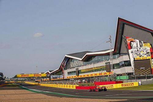 F1: Verstappen questiona manutenção do TL2 em meio à mudanças no fim de semana