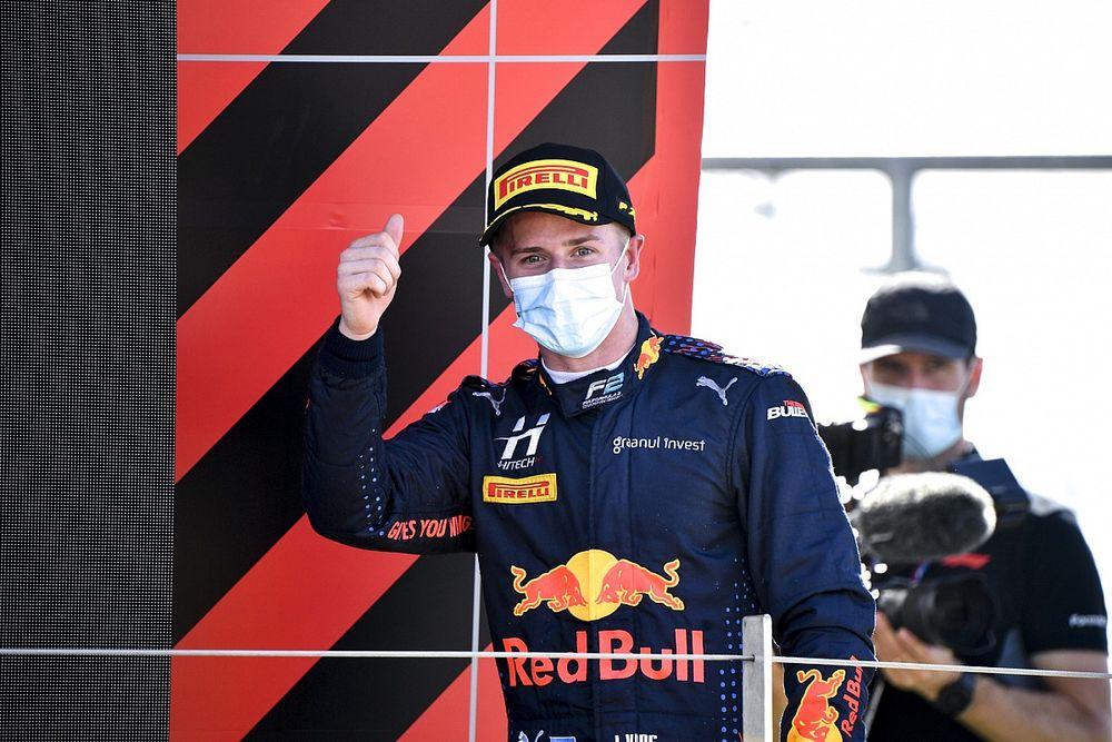 A Red Bull felfedte, kik fognak náluk vezetni az év végi teszten