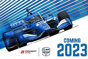Motorsport Games signs agreement to bring official IndyCar game to market