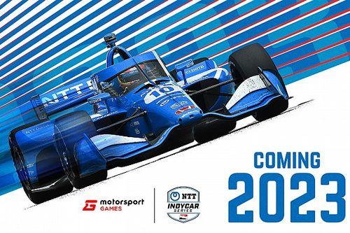 Motorsport Games wird offizielles IndyCar-Spiel auf den Markt bringen
