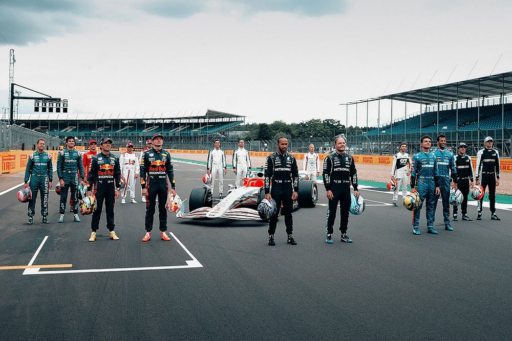 Kalender Sementara F1 2022, Sprint Race Sekali Setiap 3 Balapan