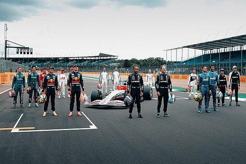 F1-update: Verstappen op hoede voor Mercedes, gestuntel met 2022-auto