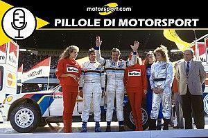 Podcast: Reutemann, il talento oltre la F1