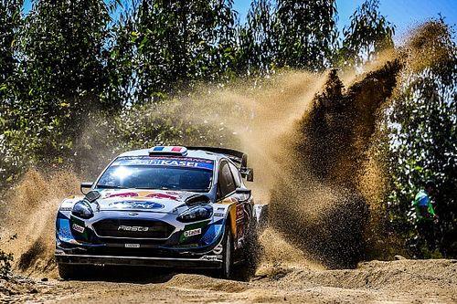 L'hybride ne sera pas utilisé comme un avantage de performance en WRC
