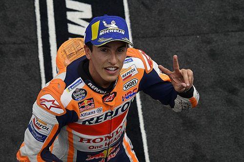 Statistik Impresif di Assen Kembali Tantang Marquez
