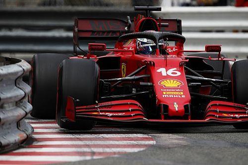"""A Ferrari """"extrém"""" módon az időmérőre fókuszált Monacóban, ez pedig kifizetődött"""