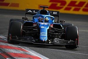 Alonso Lega Tak Mesti Balapan di Sirkuit Jalan Raya Lagi