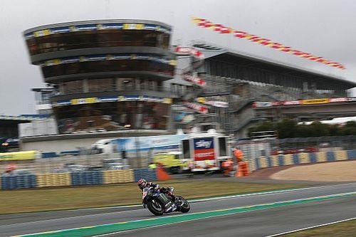 En directo: la carrera de MotoGP del Gran Premio de Francia 2021