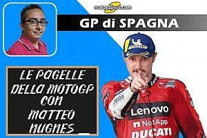 Pagelle MotoGP: Riscatto Miller, Rossi a fondo