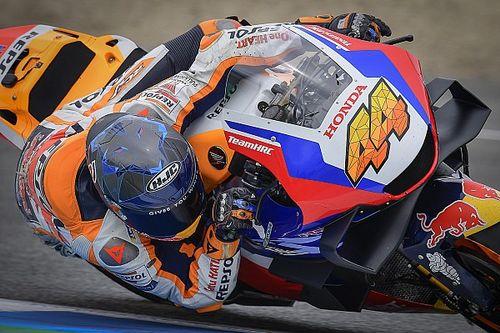 Las mejores fotos del test oficial de MotoGP en Jerez