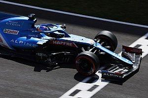 Alonso tart az előtte álló időmérőktől