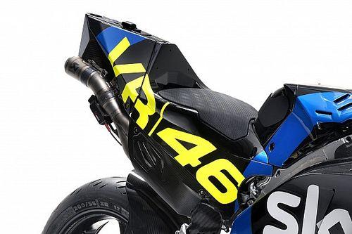 VR46 assure être toujours en bonne voie pour rejoindre le MotoGP