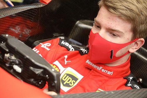 Ferrari подтвердила участие Шварцмана в тестах. А в пятницу на Гран При – не подтвердила