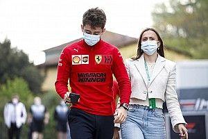 Leclerc nem ért egyet a pilótafizetések költségsapkájával – beszélni fognak erről az FIA-val