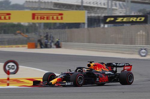 """فيرشتابن: هزيمة مرسيدس ستكون """"مهمة صعبة"""" في سباق البحرين"""