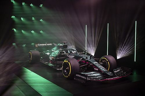 How F1 launch season heightened anticipation for racing