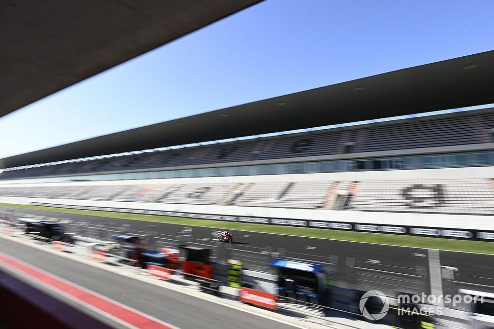 MotoGP on TV today – How can I watch the Portuguese Grand Prix?