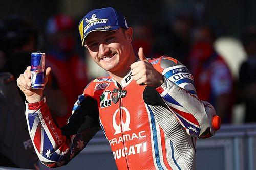 Klasemen Akhir MotoGP 2020: Suzuki Gagal Triple Crown