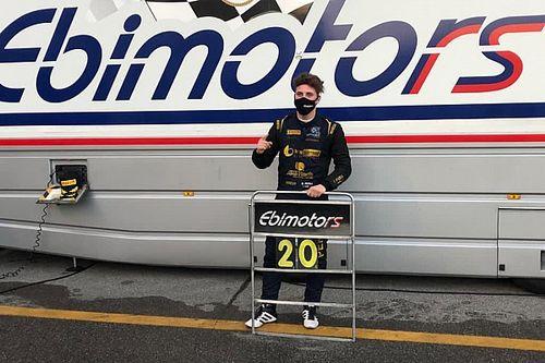 GT Italiano: Pera pronto per il finale di stagione Sprint