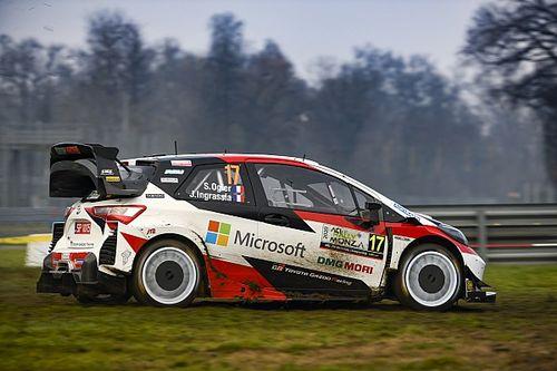 WRC, Rally Monza, PS8-9: sorpasso e controsorpasso Ogier-Sordo!