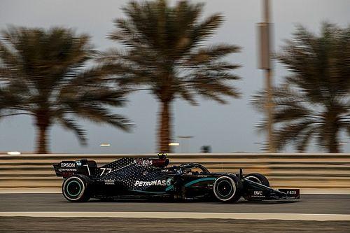 SZAVAZÁS: Melyik párost választanád a Mercedes helyében 2022-re?