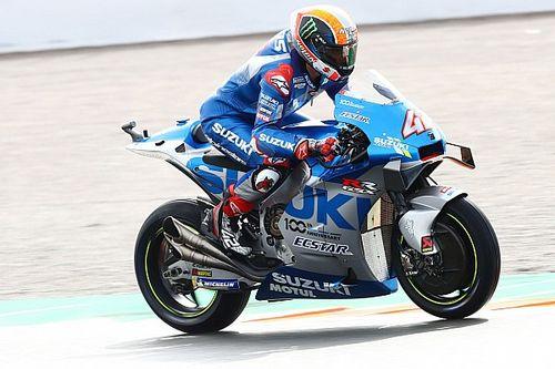 LIVE MotoGP, Gran Premio d'Europa: Warm-Up