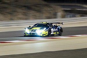Rossi saldrá octavo en las 12 horas del Golfo