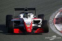 Авария не помешала Чжоу стать лидером азиатской Формулы 3