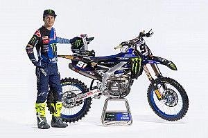 Komposisi Ideal Tim Pabrikan Yamaha di MXGP