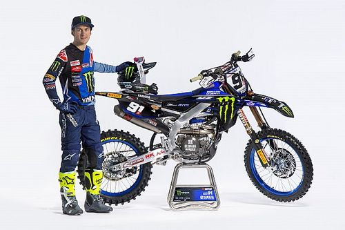 Komposisi Ideal Tim Pabrikan Yamaha di MXGP