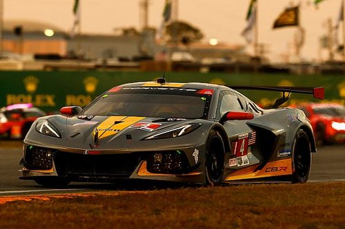 "Tandy hopes to ""bring magic"", earn Corvette its 12th 12hr win"