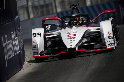 Porsche becomes latest manufacturer to commit to Gen3 Formula E