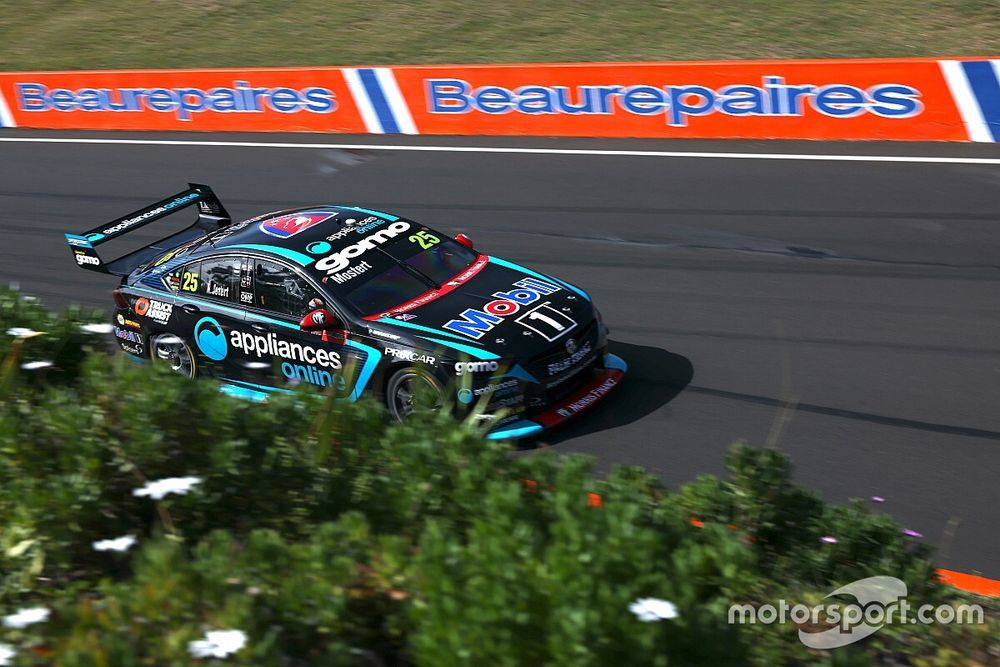 Bathurst Supercars: Mostert completes practice sweep