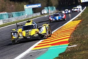 Further LMP2 pace reduction ruled out ahead of Spa