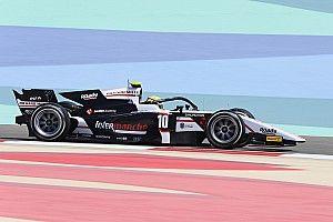 F2: Pourchaire é o mais rápido na classificação e faz pole da corrida 3; Drugovich sai em segundo na prova da sexta