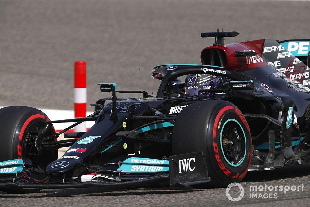 Sprinty F1 nie w każdy weekend