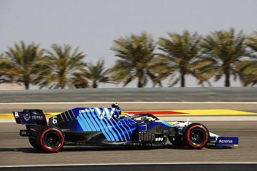 A Williams fejlesztésekkel oldaná meg a szélre érzékeny autója gondjait