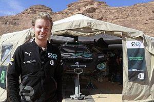 Nico Rosberg Tinggalkan 100 Juta Dolar AS Saat Pensiun
