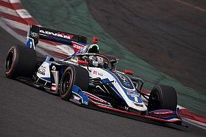 "Kobayashi struggled with Super Formula ""rhythm"" in 2020"