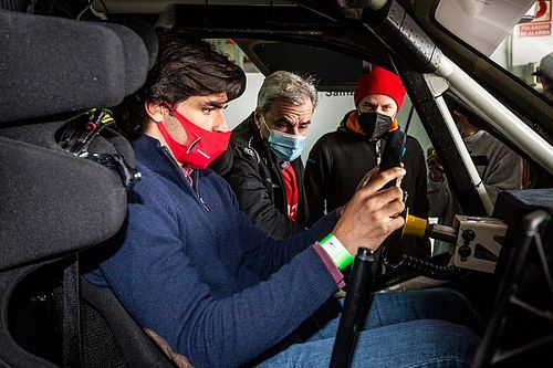 Tes Pertama Extreme E Dihadiri Pembalap Formula 1