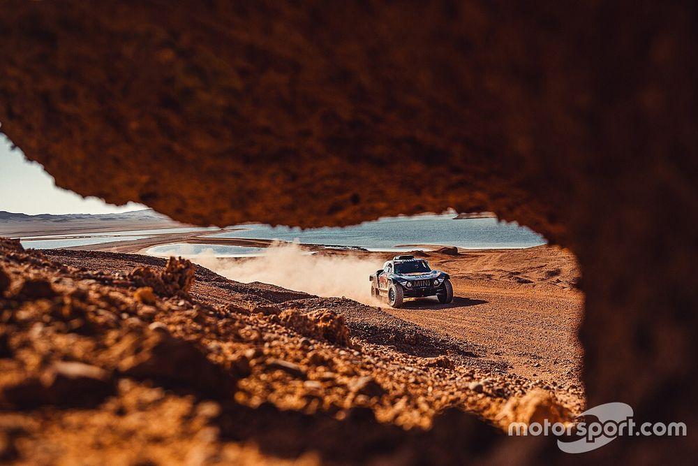 Dakar: penultima speciale accorciata di 47 km