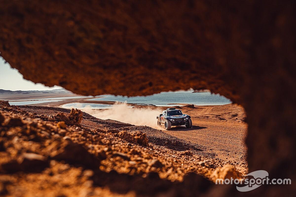 El Dakar recorta la temida y decisiva penúltima etapa