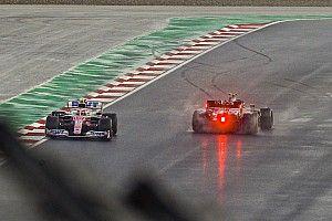 Pirelli espera una carrera diferente en Turquía respecto a 2020